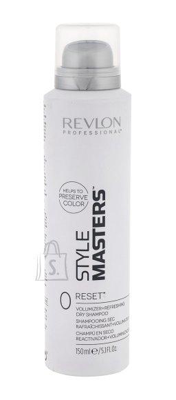 Revlon Professional Style Masters Double or Nothing Dry Shampoo (150 ml)