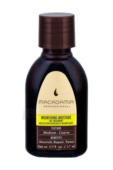 Macadamia Professional Nourishing Moisture Hair Oils and Serum (27 ml)