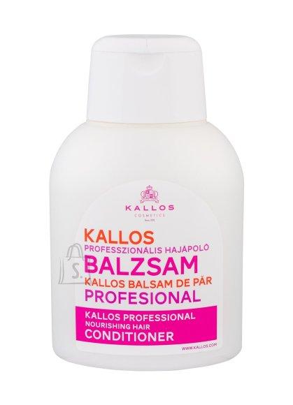 Kallos Cosmetics Professional Conditioner (500 ml)