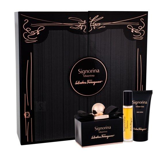 Salvatore Ferragamo Signorina Misteriosa Eau de Parfum (100 ml)