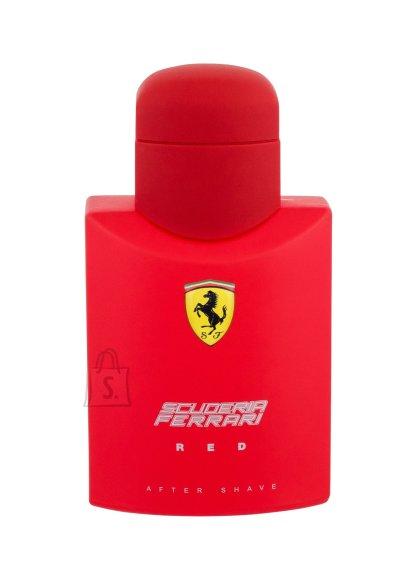Ferrari Scuderia Ferrari Red Aftershave Water (75 ml)