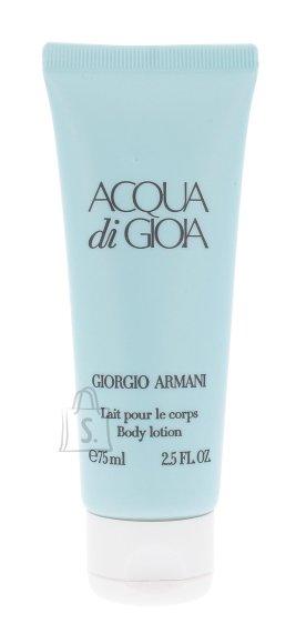 Giorgio Armani Acqua di Gioia ihupiim 75 ml