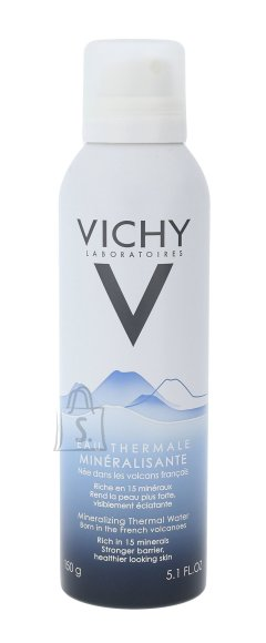 Vichy Mineralizing Thermal Water Facial Lotion and Spray (150 ml)