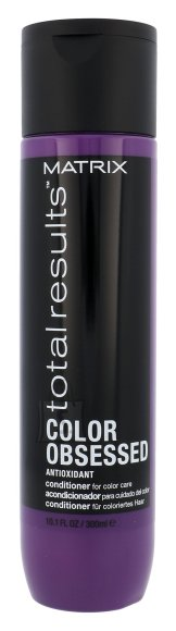 Matrix Total Results Color Obsessed Conditioner (300 ml)