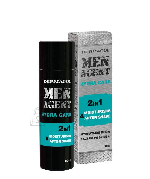 Dermacol Men Agent Aftershave Balm (50 ml)
