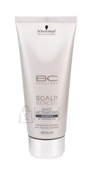 Schwarzkopf Professional BC Bonacure Scalp Genesis Shampoo (200 ml)