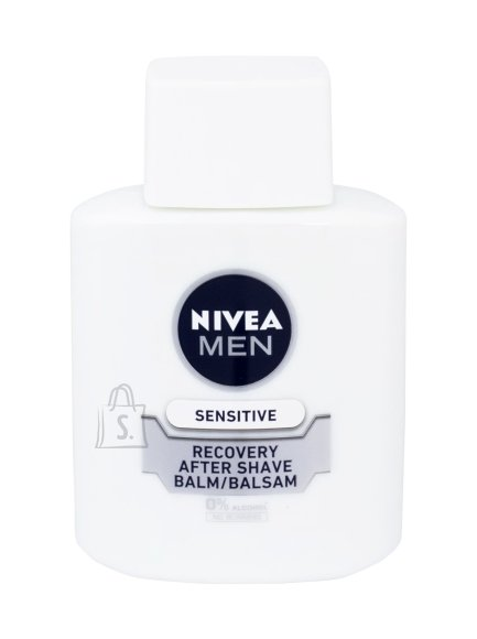 Nivea Men Sensitive Aftershave Balm (100 ml)