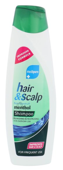 Xpel Xpel Medipure šampoon 400 ml
