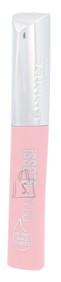 Rimmel London Oh My Gloss! Lip Gloss (6,5 ml)