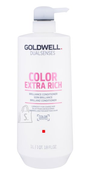 Goldwell Dualsenses Color Extra Rich juuksepalsam 1000ml