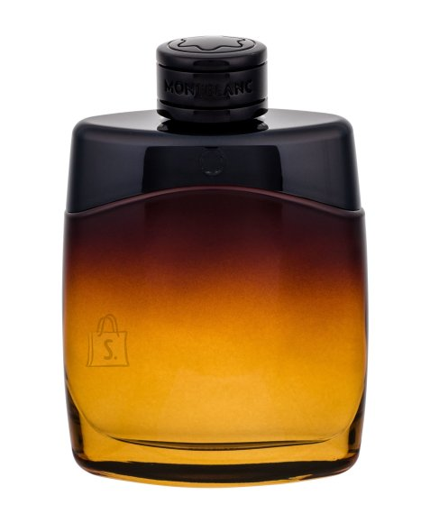 Montblanc Legend Night parfüümvesi EdP 100 ml