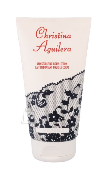 Christina Aguilera Christina Aguilera ihupiim 150 ml