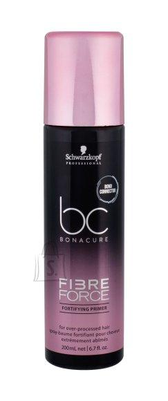 Schwarzkopf Professional BC Bonacure Fibreforce Fortifying Primer spreipalsam 200ml