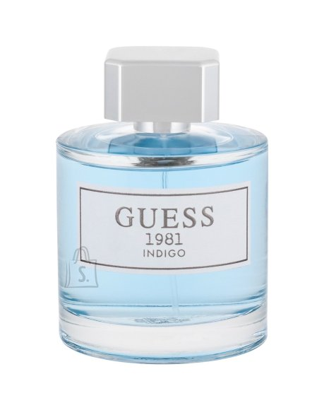 GUESS Guess 1981 Indigo For Women tualettvesi EdT 100 ml
