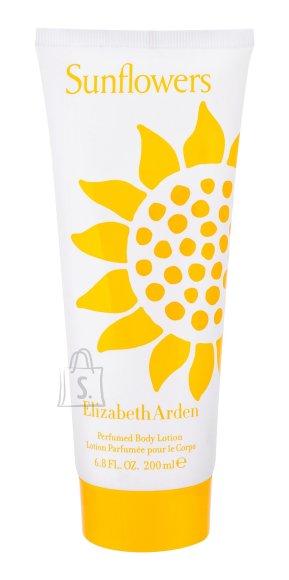 Elizabeth Arden Sunflowers ihupiim 200 ml