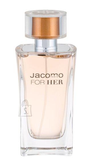 Jacomo Jacomo For Her Eau de Parfum (100 ml)