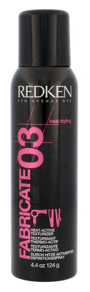 Redken Fabricate 03 For Heat Hairstyling (124 g)