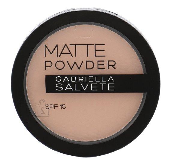 Gabriella Salvete Matte Powder Powder (8 g)