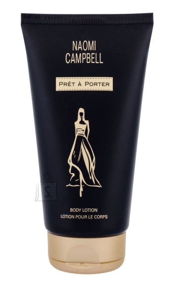 Naomi Campbell Pret a Porter ihupiim 150 ml