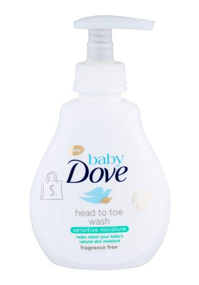 Dove Baby vannivaht beebidele 200 ml