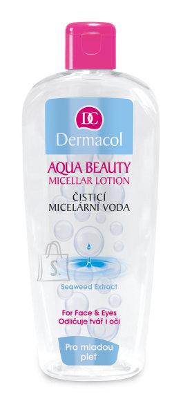 Dermacol Aqua Beauty Micellar Water (400 ml)