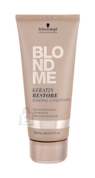 Schwarzkopf Professional Blond Me Conditioner (200 ml)