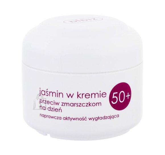 Ziaja Jasmine 50+ päevakreem 50 ml