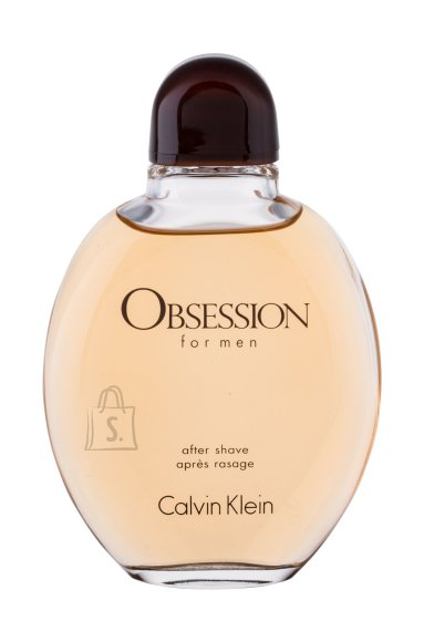 Calvin Klein Obsession Aftershave Water (125 ml)