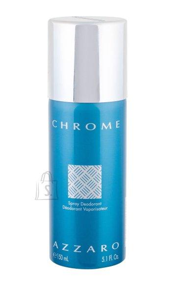Azzaro Chrome Deodorant (150 ml)