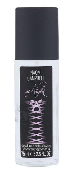 Naomi Campbell At Night spray deodorant 75 ml