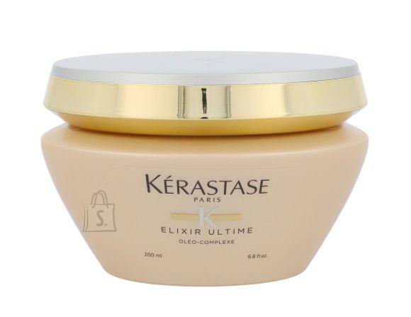 Kérastase Elixir Ultime Hair Mask (200 ml)