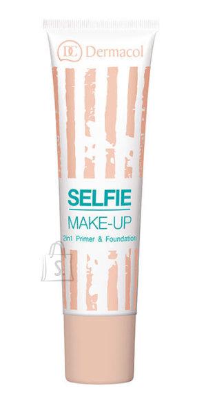Dermacol Selfie Makeup 2in1 jumestuskreem & primer: No. 2