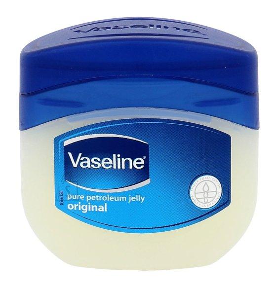 Vaseline Original Body Gel (50 ml)