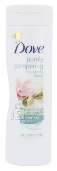 Dove Purely Pampering Body Lotion (250 ml)