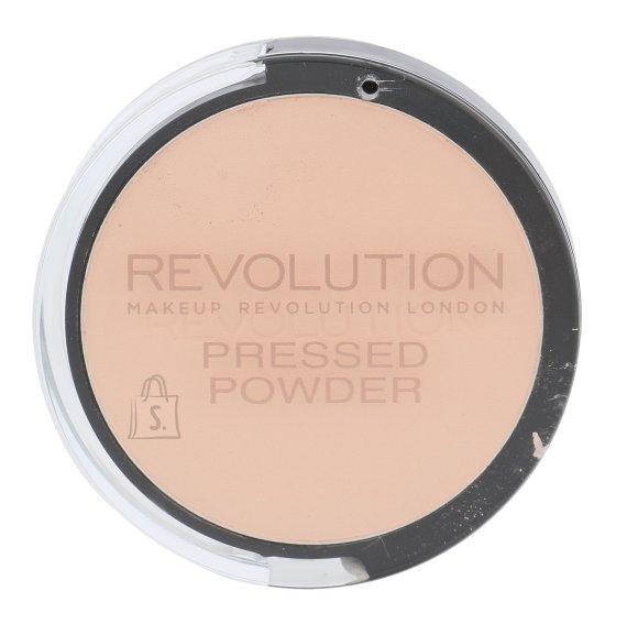 Makeup Revolution London puuder: Porcelain Soft Pink
