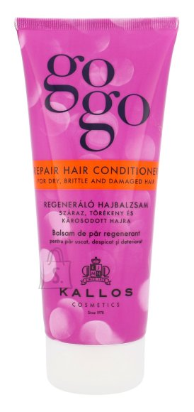 Kallos Cosmetics Gogo Conditioner (200 ml)