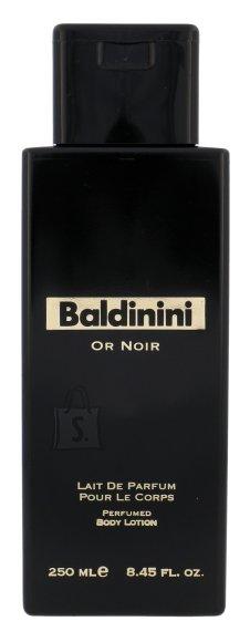 Baldinini Or Noir ihupiim 250 ml