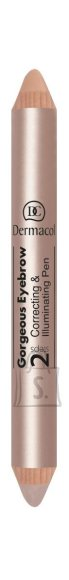Dermacol Dermacol Gorgeous Eyebrow Brightener (1 g)