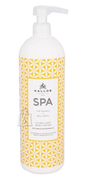 Kallos Cosmetics SPA Body Lotion (1000 ml)