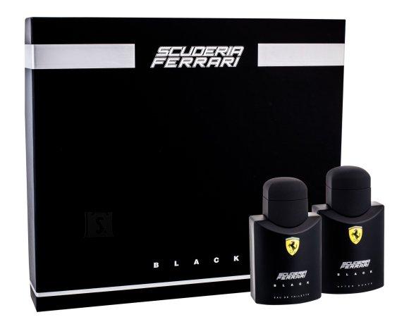 Ferrari Ferrari Scuderia Ferrari Black Eau de Toilette (75 ml)