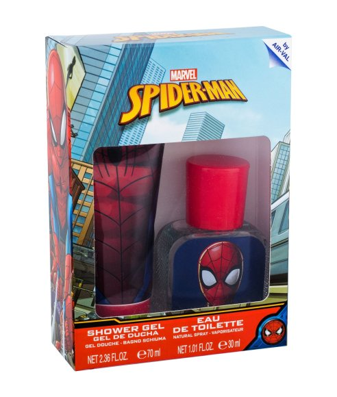 Marvel Spiderman Eau de Toilette (30 ml)