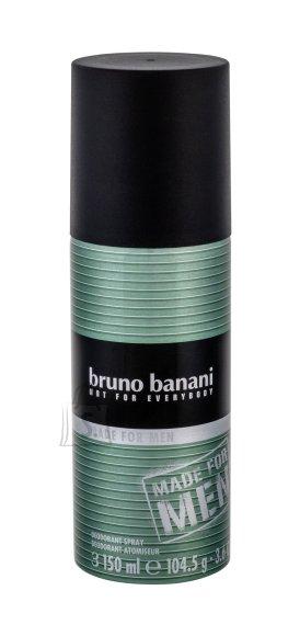 Bruno Banani Made For Men Deodorant (150 ml)