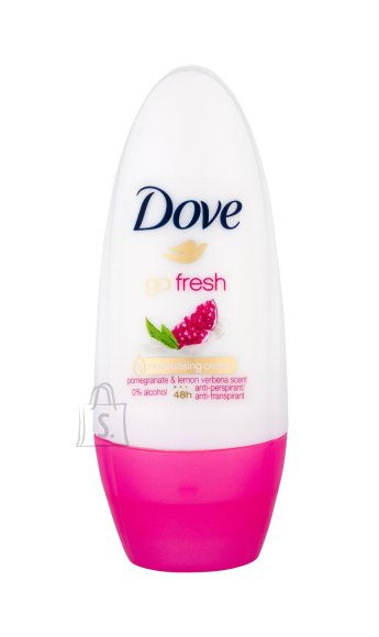 Dove Go Fresh Antiperspirant 50 ml
