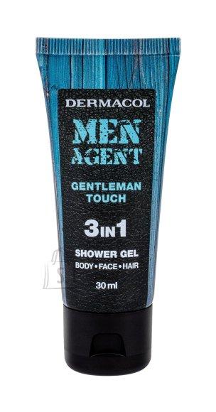Dermacol Men Agent Shower Gel (30 ml)