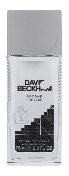 David Beckham Beyond Forever spray deodorant 75 ml