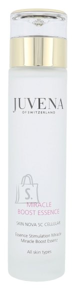 Juvena Miracle Boost Essence Cleansing Water (125 ml)