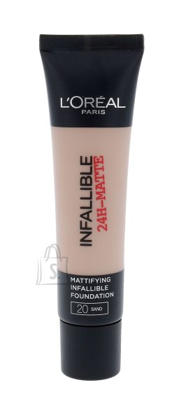 L´Oréal Paris L´Oréal Paris Infallible Makeup (35 ml)