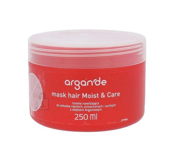 Stapiz Argan De Moist & Care Hair Mask (250 ml)