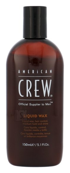 American Crew Liquid Wax Hair Wax (150 ml)