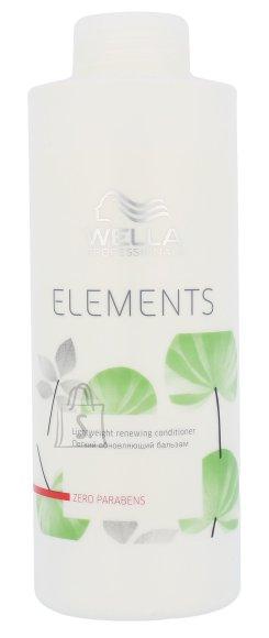 Wella Elements taastav palsam 1000 ml